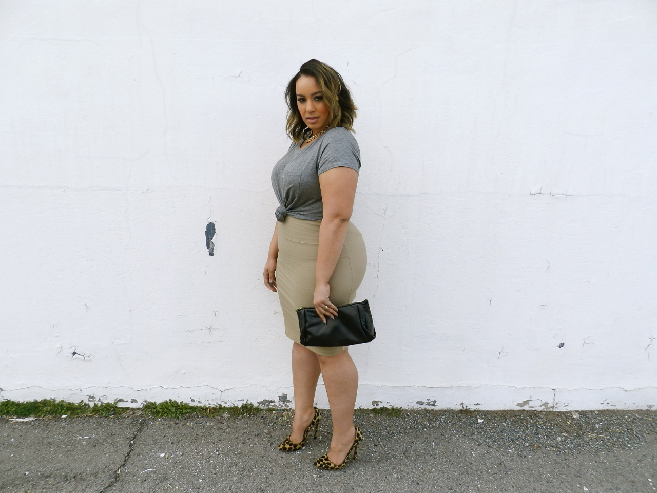 beauticurve pencil skirts and t shirts beauticurve