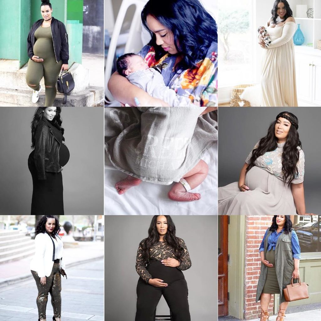 Clearly you guys love preggo Beauticurve amp Creed 2016bestnine 2016hellip