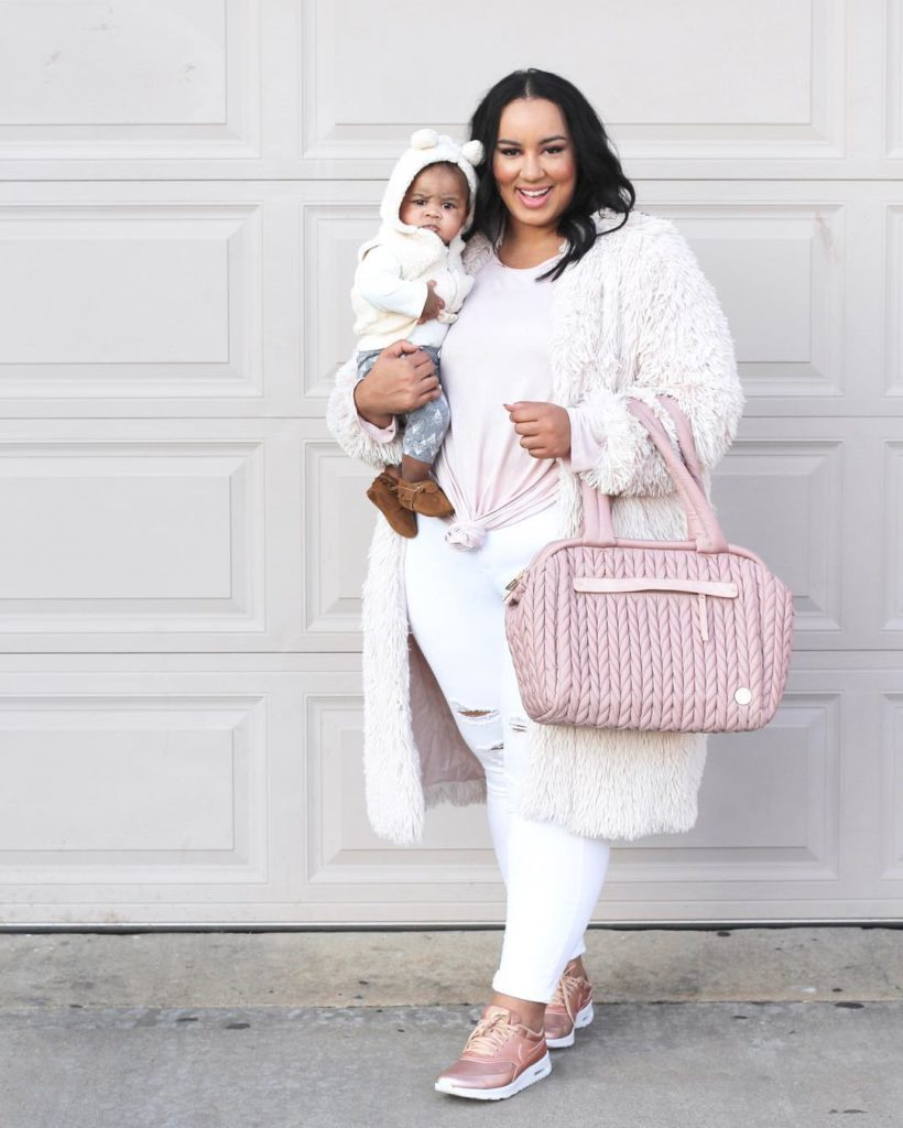 Diaper bags dont get cuter than this! Trust me Ihellip