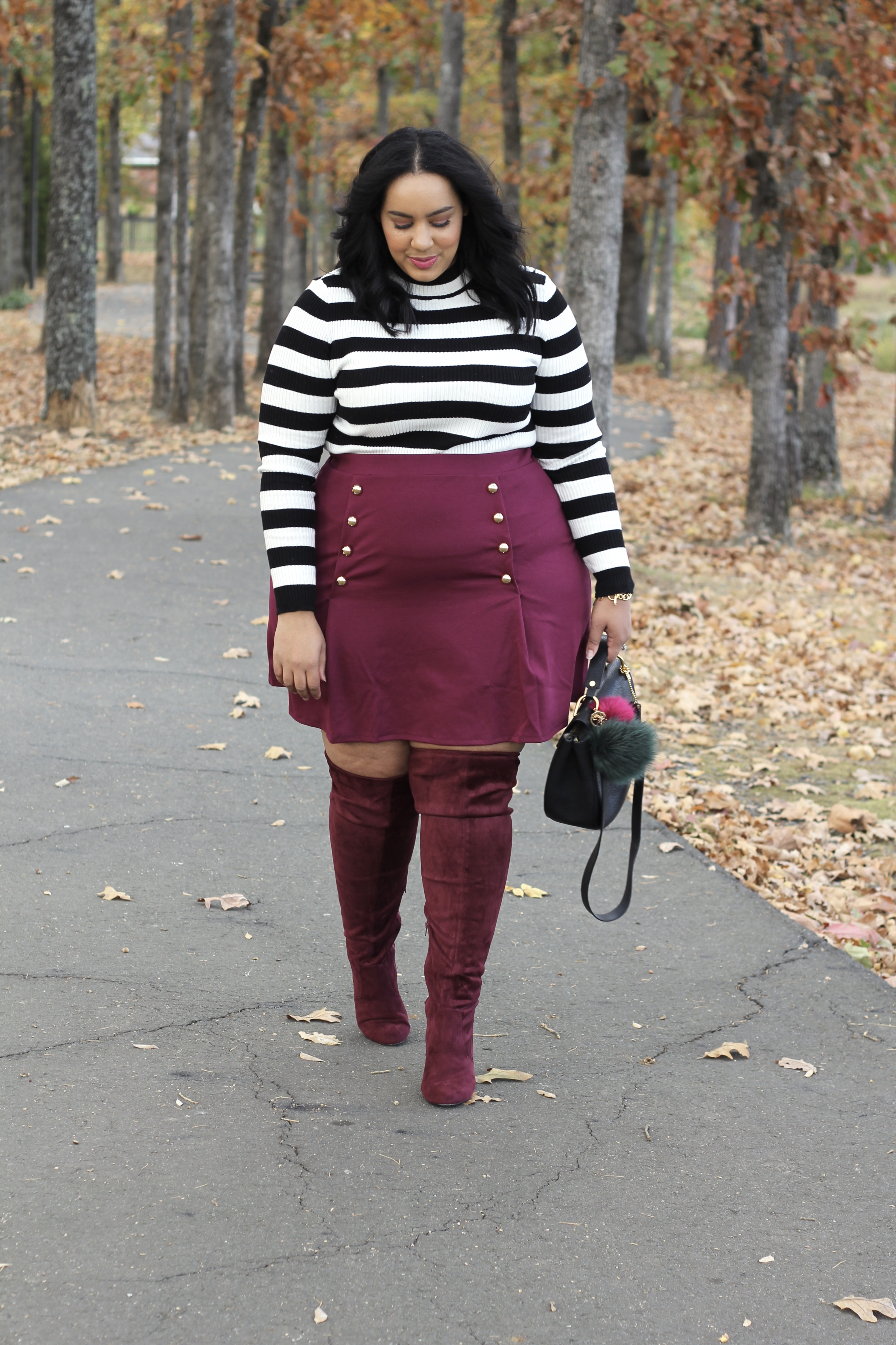 3 Thanksgiving Looks You Can Wear This Year | Curvy Fashion