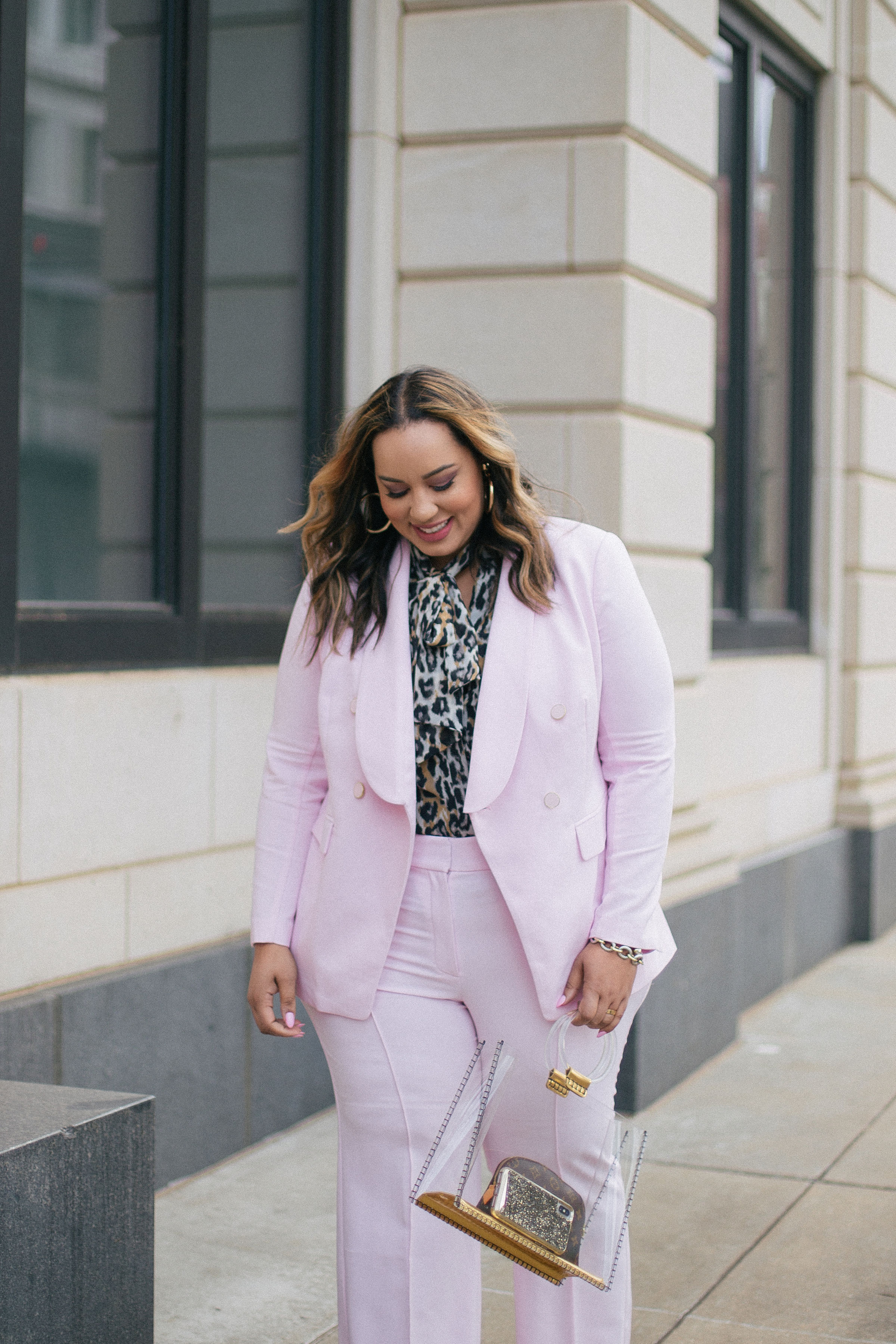 Beauticurve – Girl Boss In A Pink Fit 0908SHOOT 60